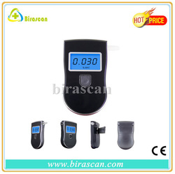 Portable Breath Alcohol Analyzer Meter Alcohol Detection