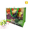 Top quality non woven tote advertise bag print