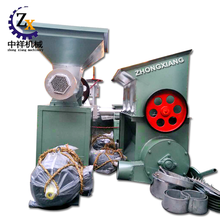 ZhongXiang Plastic Foam Sheet Recycling Machine