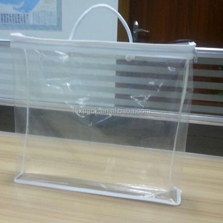 Plastic Pe Pvc Cosmetics Bag Household Storage Bag Buy