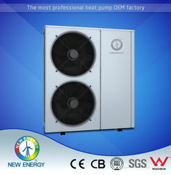 Slovenia most popular products air source heat pump water heater in China factory
