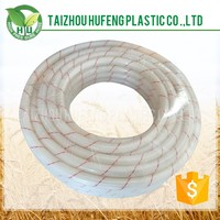 Widely Used Best Prices 2 inch pvc braided hose pipe
