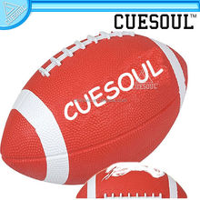 Cuesoul Manufacturers selling customized pvc1-9 English machine stitched football, PU football, rugby ball