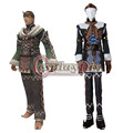 Final Fantasy Cosplay Summoners Caller Final Fantasy XI Cosplay Costume Custom Made