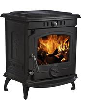 Boiler free standing antique cast iron stove for sale WM701B