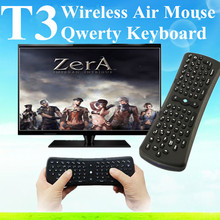 tablet pc wireless keyboard mouse Mini Fly Air Mouse T3