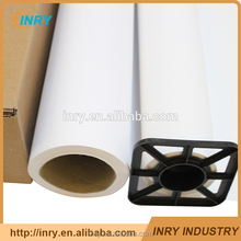260G High Quality Matte Polyester Fine Art Inkjet Canvas Roll For Printing