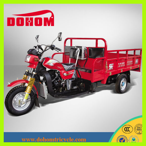 2014 hot sale tricycle used motorcycles