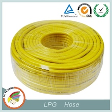 home and business case use LPG hose