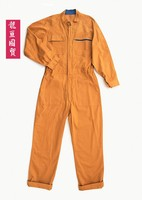 Working clothes coverall