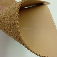 pu synthetic leather for slippers shoes