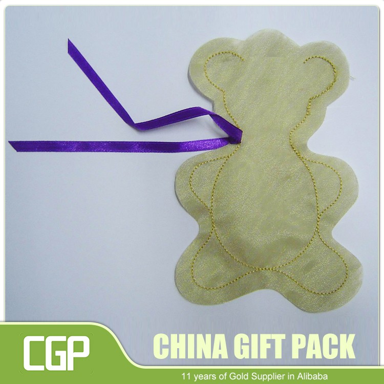 Organza Gift Jewellery Perfume Packing Pouch/bag organza bag