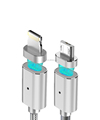 Amazon hot selling Magnetic charging Cable for Samsung glaxy note magnetic USB Cable
