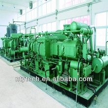 D Type CNG Natural Gas Booster Compressor