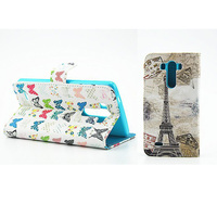 wholesale cheap price beauty wallet case girls mobile phones cover for lg g3
