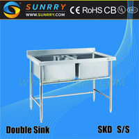 Used Kitchen Sinks For Sale/Kitchen Sink Plug/Kitchen Sink For Sale (SY-SK2612 SUNRRY)