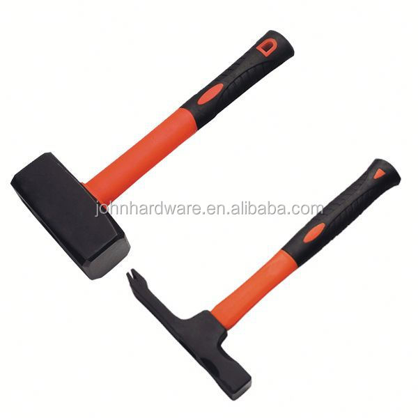 best selling electric demolition hammer with wood handle