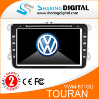 NAVIGATION FOR VW Touran
