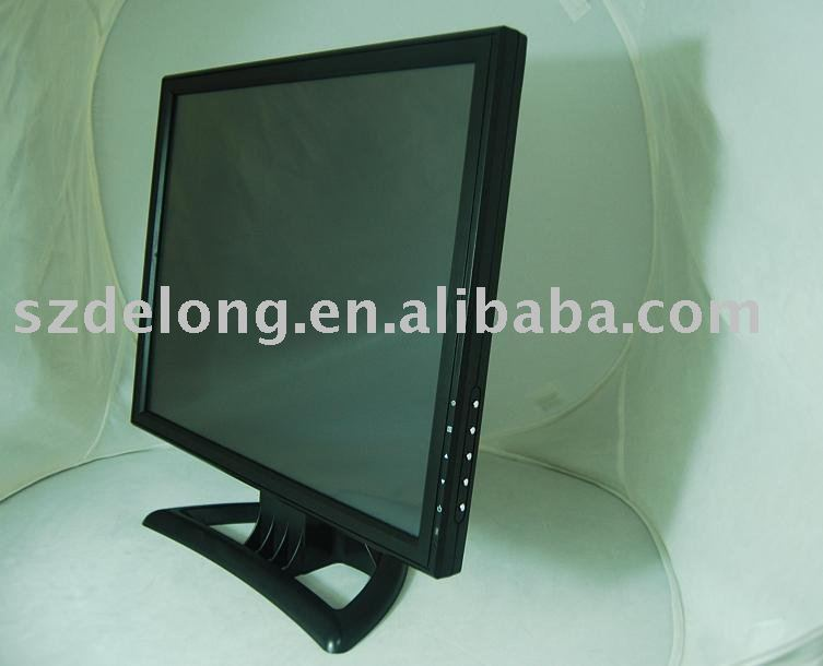 17inch LCD touch screen monitor
