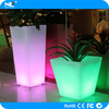 The Led Lighting Flower Pot To