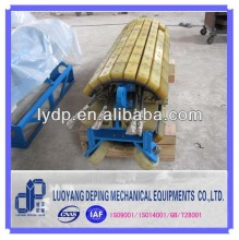 flexible oil and gas pipe mandrel for sale