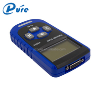 High Quality Universal VS450 Auto Diagnostic Scanner Vag Can OBD2 OBDII Scan Tool Code Scanner For Audi/VW