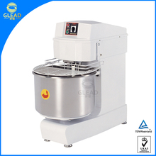 Factory directly high speed 50kg spiral dough mixer