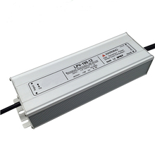 12V 8.5A Waterproof LED Driver IP67 100W 12V LED Power Supply for LED Strips