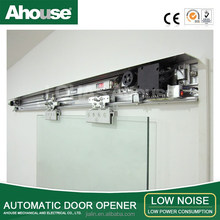Ahouse sliding door system/sliding glass door system