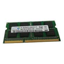YR6MN Memory Dimm 8GB 1240X64 1333MHZ PC3-1066 DDR3 RAM 204-pin