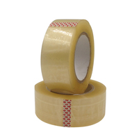 Clear Heavy Duty Packing Tape for moving boxes shipping office