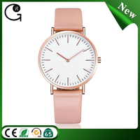 pc21s japanese movement watch ladies 316L stainless steel build your watch brand montre femme