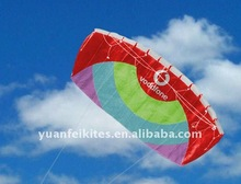 flying parachute kite,power kite