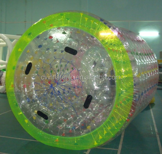 high quality cheap inflatable zorb ball Water Ball Type and Inflatable Toy Style beach ball