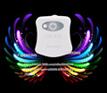 Top Quality 16 Colors Indoor Lighting LED Motion Sensor Toilet Light