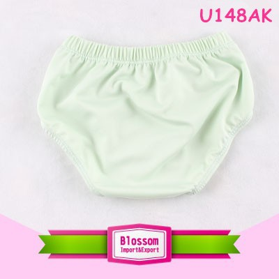 2016 Baby clothing Soft plain kids cotton bloomers wholesale diaper cover children unisex bloomers