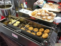 MD100 Automatic Donuts Making Machine polular machine