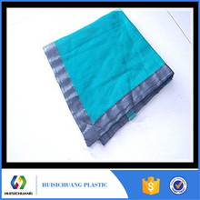 100% hdpe blue protective construction building safety net cheap price