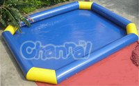 Swimming Pool Inflatable Pool Wet Pool