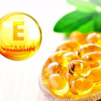Hot Sales Product Health Supplement 400IU Vitamin E Oil Benefits Softgel Capsule