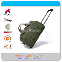 2015 Outdoor 600D Polyester duffle travel bag