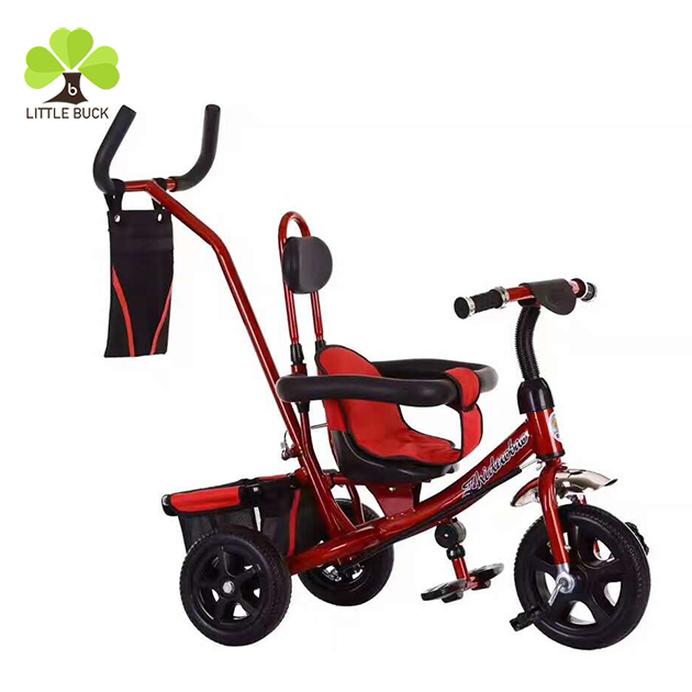 Lexus trike metal children tricycle / baby tricycle walker for 2 years old children / wholesale kids bike in three wheel