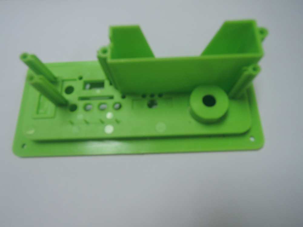 PS Plastic Molding Parts