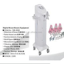 Breast Care Breast enlargement instrument breast enhance machine for beauty salon