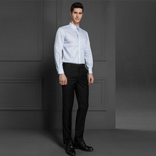 Brand name pictures of men formal shirts and pants combination
