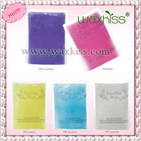 Free sample food grade paraffin wax(beauty use)