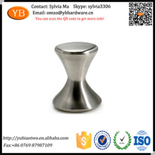 2017 Customized CNC Turning SUS Hand Coffee Tamper ISO9001 Passed