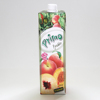 1000ml Juice Carton Packaging