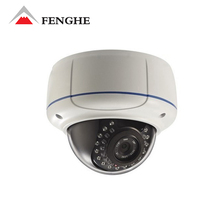 2-year-warranty Waterproof cctv camera in dubai cheap price high quality