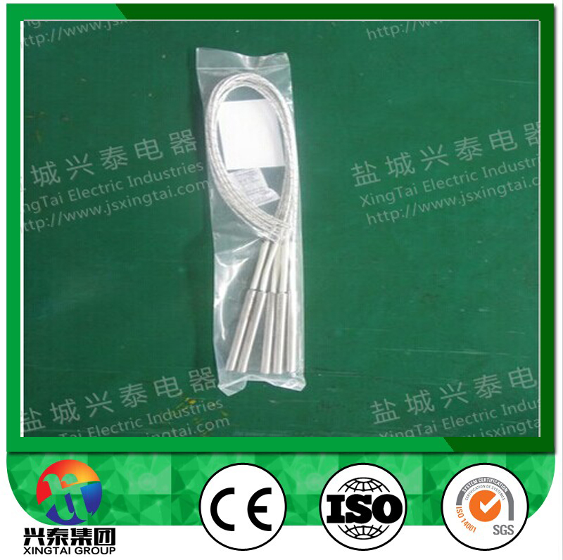 custom cartridge heating element for Hot Air Blower and Steamer